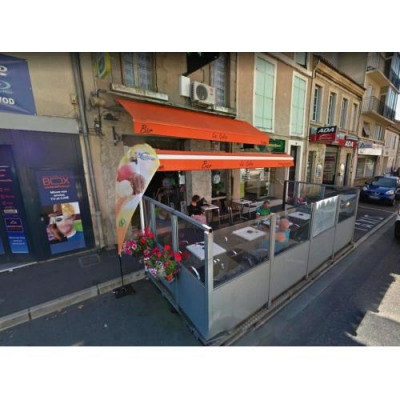 Fonds de commerce Café - Hôtel - Restaurant Auch 0