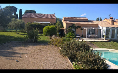 Villa Chateauneuf Grasse 7 pièce (s) 220 m² Chateauneuf Grasse