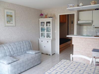 Appartement La Turballe 1 pièce (s) La Turballe