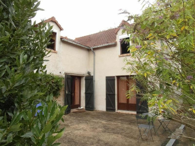 Vente maison / villa Vaureal