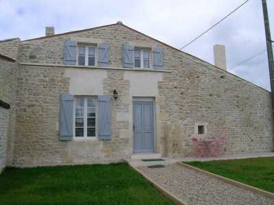 Vente maison / villa Virollet (17260)