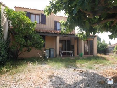 Villa 3 faces 4 chambres