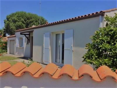 Maison Saint Georges De Didonne 3 chambres 90 m²