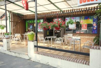 Fonds de commerce Café - Hôtel - Restaurant Bergerac