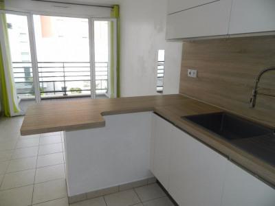 Appartement Meaux 2 pièces 33 m²