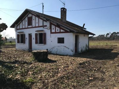 Maison Saint Vincent De Paul 4 pièce (s) 89 m²