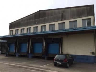 Vente Local d'activités / Entrepôt Mulhouse