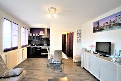 Appartement T1 35 m² entièrement rénové