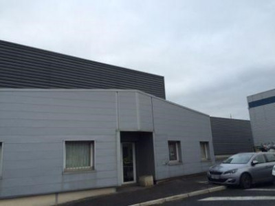 Location Local d'activités / Entrepôt Le Thillay 0