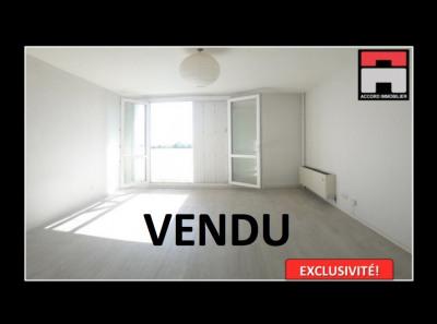 Appartement T3 de 75 m² - Jolimont