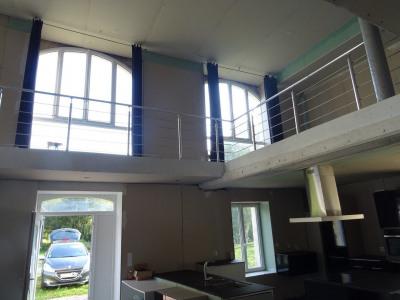Loft d'environ 150 m²