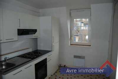 Appartement Verneuil D Avre Et D Iton 2 pièce(s)