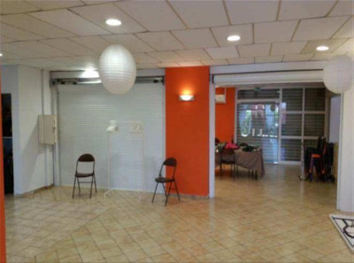 Location Local commercial Vitrolles