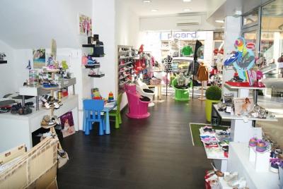 Fonds de commerce Prêt-à-porter-Textile Marseille 12ème