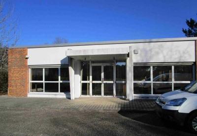 Location Bureau Saint-Jean-d'Illac