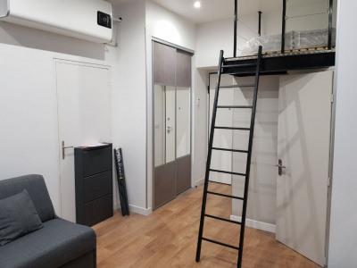 Studio 20.35 m² NICE - Gambetta