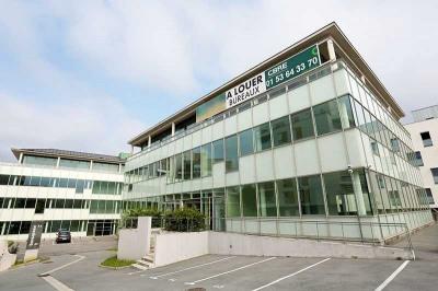 Vente Bureau Bussy-Saint-Georges