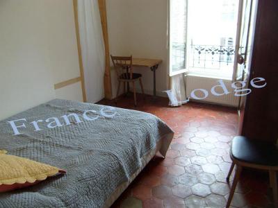 Location vacances appartement Paris 20ème (75020)