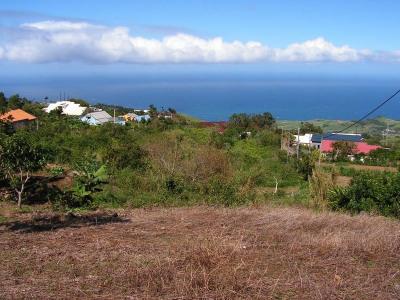 Vente Terrain Petite-Île