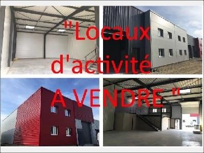 Vente Local d'activités / Entrepôt Chasse-sur-Rhône