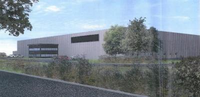 Location Local d'activités / Entrepôt Saint-Jean-de-Folleville