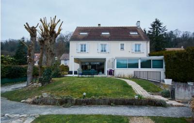 Maison récente Pontoise 9 pièces - 6 chambres