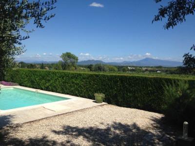 Vente maison / villa Courthezon (84350)