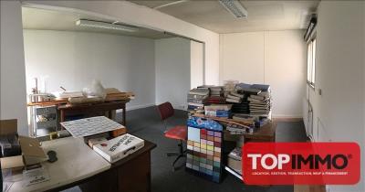 Plateau bureaux