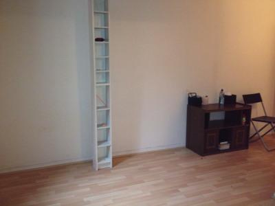 Appartement 1 pièce 22m² Compans, rue du béarnais TLSE