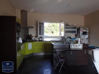 Vente maison / villa Gibel (31560)