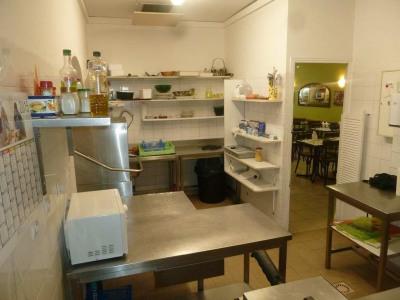 Fonds de commerce Café - Hôtel - Restaurant Marseille 6ème 2