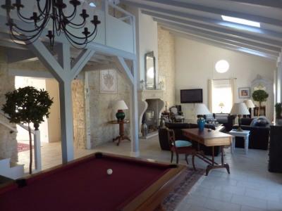 Vente de prestige maison / villa Nieul sur Mer (17137)