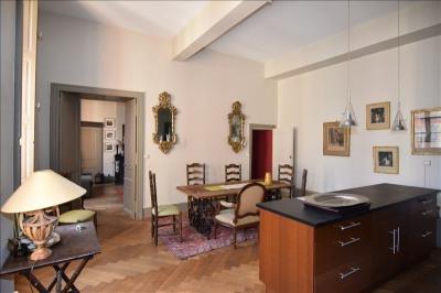 Appartement meublé de T4