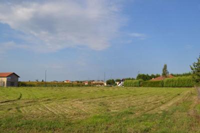 Terrain Audon 1888 m²