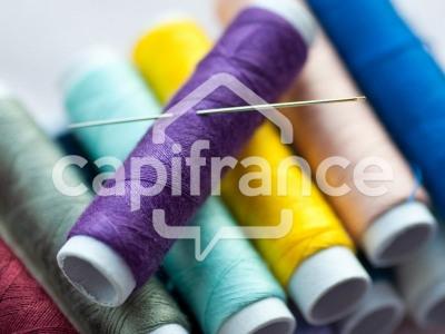 Fonds de commerce Prêt-à-porter-Textile Lyon 5ème