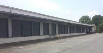 Location Local d'activités / Entrepôt Forges-les-Bains