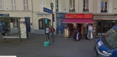 Location Boutique Paris 11ème