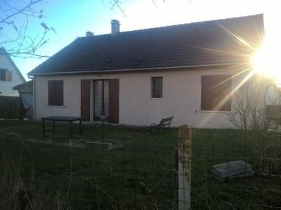 Pavillon sur sous-sol proche neufchatel en bray Neufchatel en Bray