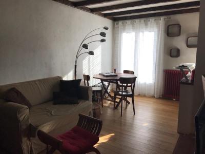 Grand studio + balcon