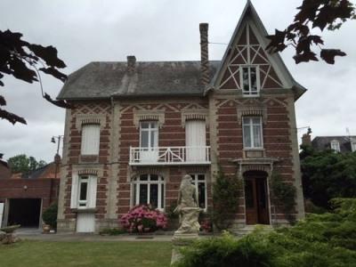 vente Maison / Villa Dieppe