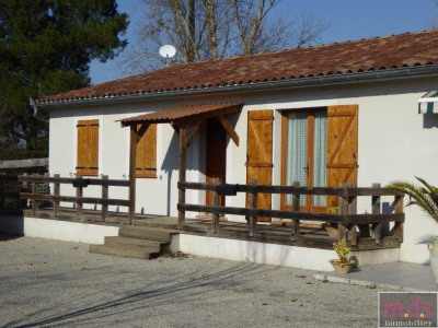 Vente maison / villa Montrabe Secteur