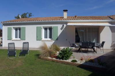 Maison La Tremblade 5 pièces 112 m² - Secteur rési