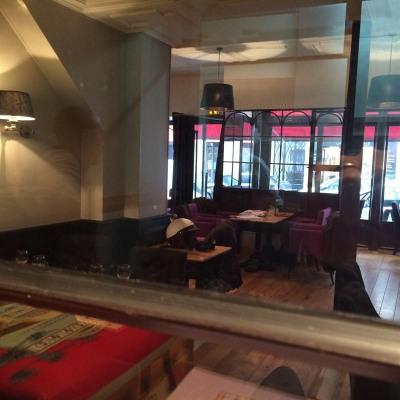 Fonds de commerce Café - Hôtel - Restaurant Paris 7ème
