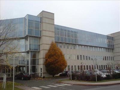 Location Bureau Archamps