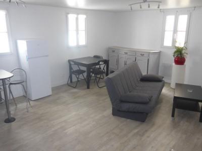 Appartement Le Palais 2 pièce (s) 38,07 m²