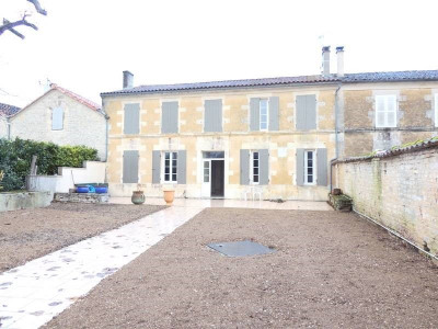 Charente house 5 rooms Secteur Nercillac