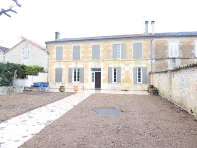 Typisches Haus der Charente 5 Zimmer Secteur Nercillac