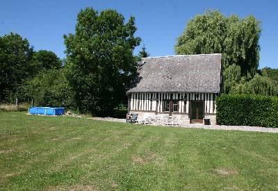 Vente maison / villa Sud ouest lisieux 350000€ - Photo 7
