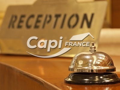 Fonds de commerce Café - Hôtel - Restaurant Béziers
