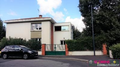 Vente maison / villa Toulouse Casselardit
